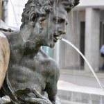 Detail Herkulesbrunnen Augsburg (c) Foto von M.Fanke