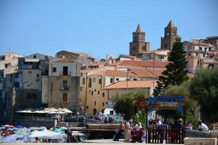 Cefalù (c) Foto von M.Fanke