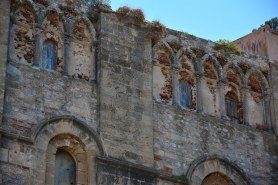 Kreuzgang Dom von Cefalù (c) Foto von M.Fanke