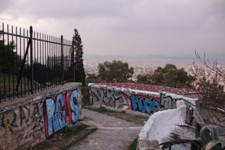 Athen - Anafiotika (c) Foto von Susanne Haun