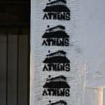 Athen - Psirri (c) Foto von M.Fanke