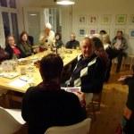 mpressionen KunstSalon am Dienstag (c) Foto von Susanne Haun