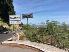 Wo Palermo und Monreale sich begegnen (c) Foto von Susanne Haun