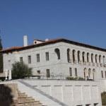 Athen - Im Garten des Byzanthinischen Museums (c) Foto von Susanen Haun