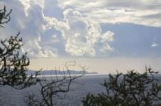 Aussicht vom südlichsten Punkt der Attika (c) Foto von Susanne Haun