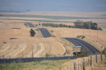 Von Kapstadt zu Cederland (c) Foto von M. Fanke
