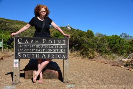 Vom Green Point zum Cape Point (c) Foto von M.Fanke