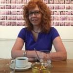 Kaffee zum Presse-Review im me collectors Room, Foto von Doreen Trittel