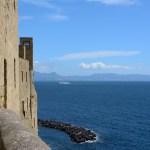 Neapel - Castel dell Ovo - Foto von M.Fanke