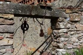 2 Toskana - St. Andrea die Compito (c) Foto von M.Fanke (5)