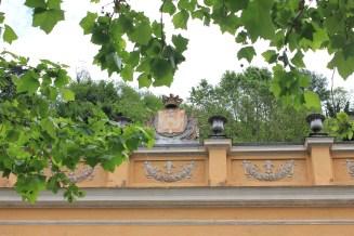 Toskana, Bagni di Lucca, Foto von Susanne Haun (c) VG Bild-Kunst, Bonn 2019 2280