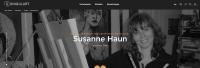 Susanne Haun bei der Pariser Galerie Singulart