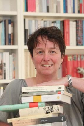 Birgit Böllinger, Büro für Text und Literatur