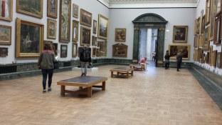 In der London Tate Gallery (c) Foto von Susanne Haun