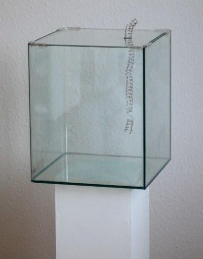 Sprengung des Nullraums (c) Objekt von Susanne Haun