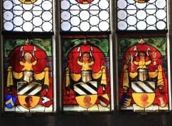 Fenster von St.Lorenz (c) Foto von Susanne Haun