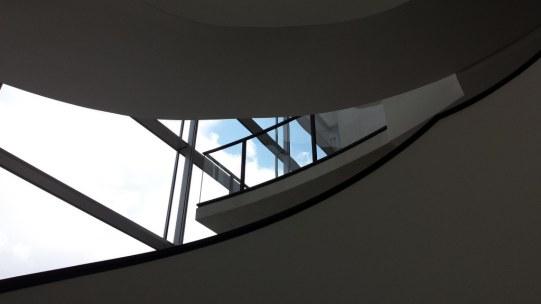 Neue Museum Nürnberg (c) Foto von Susanne Haun