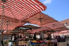 Markt Nürnberg (c) Foto von Susanne Haun