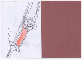 Nr. 1 - Heftchen Wegschütten - Küster und Haun S.3