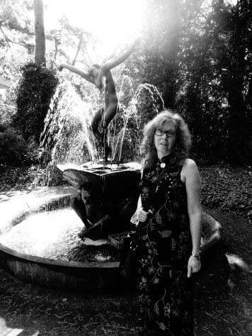 10 Kolbe Brunnen (c) Foto von M.Fanke