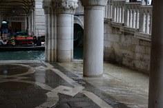 5 Acqua Alta in Venedig (c) Foto von M.Fanke