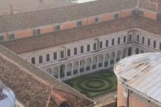 Blick von San Giorgio Venedig (c) Foto von Susanne Haun