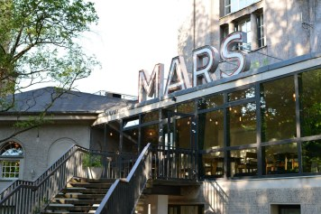 Mars im Silent Green Kulturquartier (c) Foto von M.Fanke