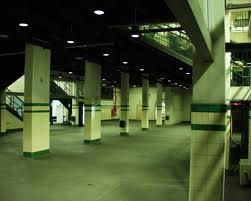 St James Subway