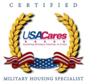 Susanne Novak Certified Military Housing Specialist