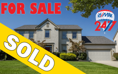 The Successful Sale of a Dublin Home for Full List Price in Just 6 Days
