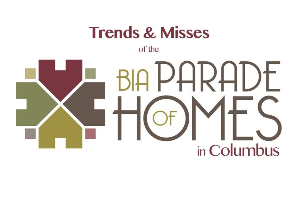 The Trends & Misses of the 2017 Parade of Homes