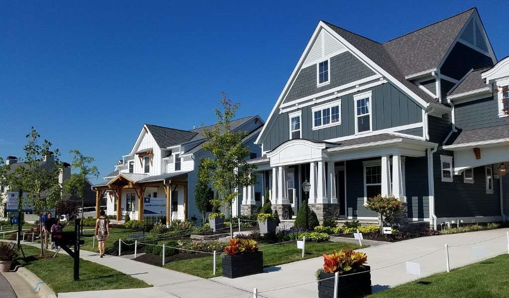 Should You Attend the Million Dollar Parade of Homes?