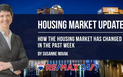 How the Housing Market Has Changed in the Past Week