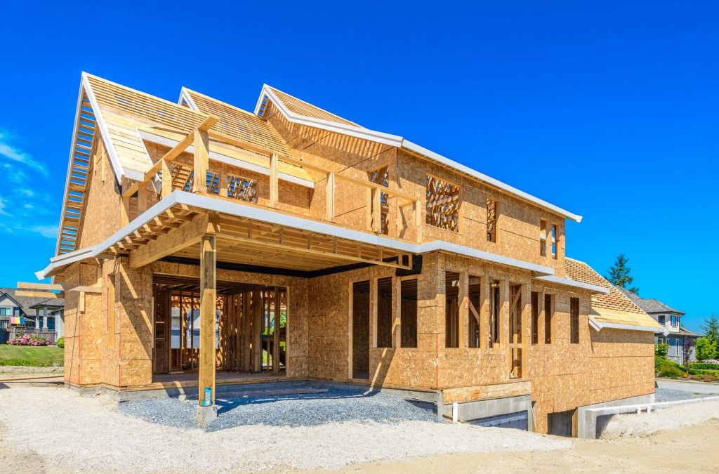 Find Out Why New Construction Became More Affordable Than Existing Homes
