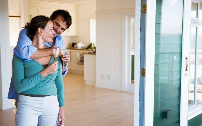 Why Home Ownership is the Best Way to Create Wealth