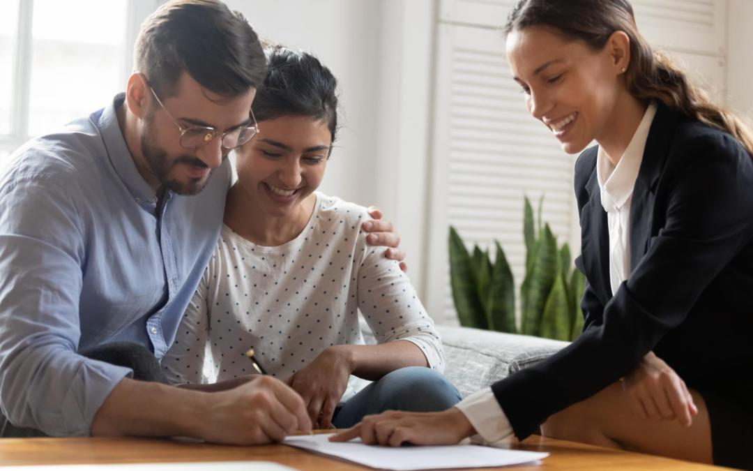 4 Steps to Successfully Buy (and Not Overpay) in a Sellers' Market