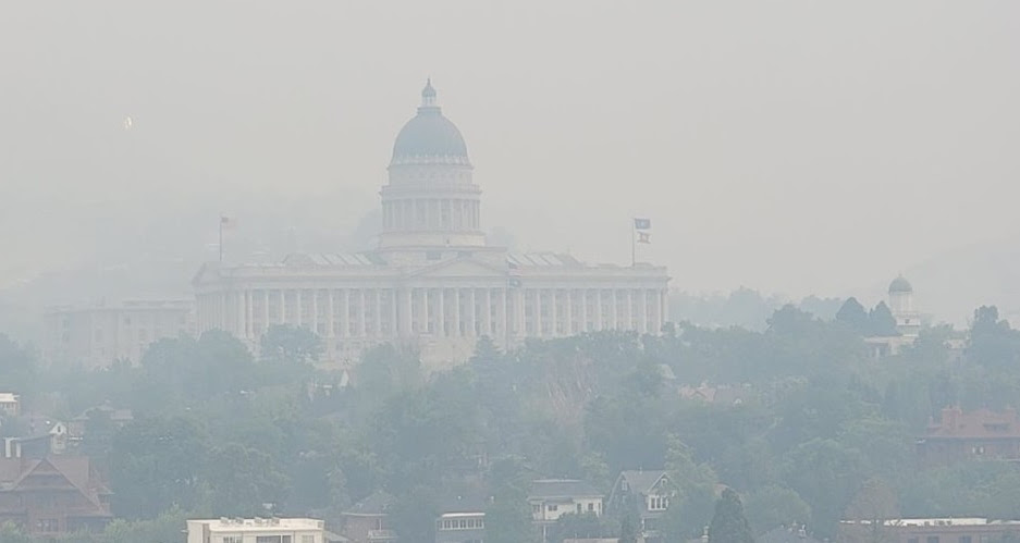 2 Free Tools to Determine Climate Risk and Air Quality for Your Home