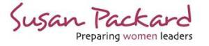 Susan Packard: Preparing women leaders
