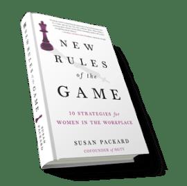 Susan Packard Book