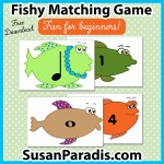 In this cute matching game, students music match notes to the corresponding rest.