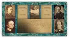 07 aug 1848   Alice James