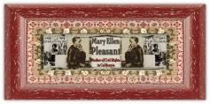 19 aug 1817   Mary Ellen Pleasant