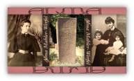 31 aug 1879   Alma Mahler Gorpius Werfel