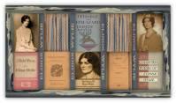 07 sep 1885 | Elinor Wylie