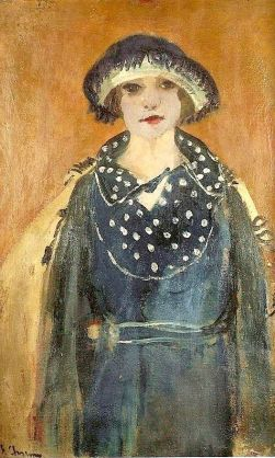 Charmy (1878 - 1974)