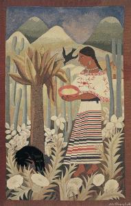 Cueto | India Oaxaqueña