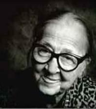 Dahl-Wolfe (1895 - 1989)