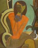 Gilot, F. (1921 - )