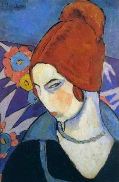 Hébuterne (1898-1920)