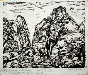 Hendel   Desert Boulders Arizona